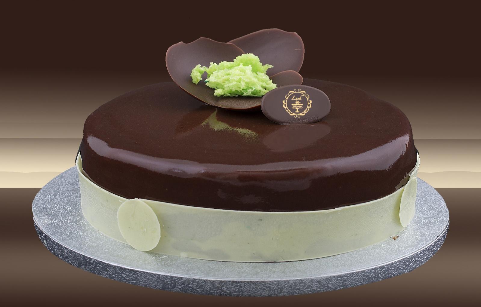 Tort olivia