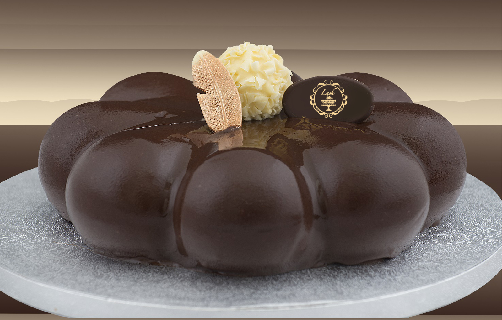 Tort Chocolate Passion