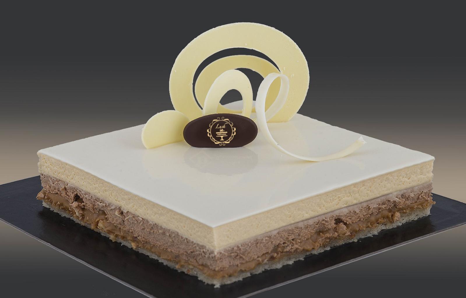 Tort Delicaramel